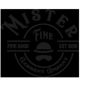 Mister Fine Logo