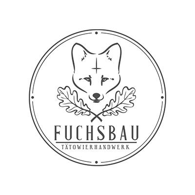 Fuchsbau Tattoo