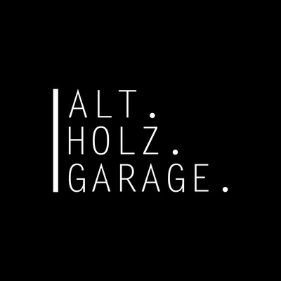 Altholzgarage