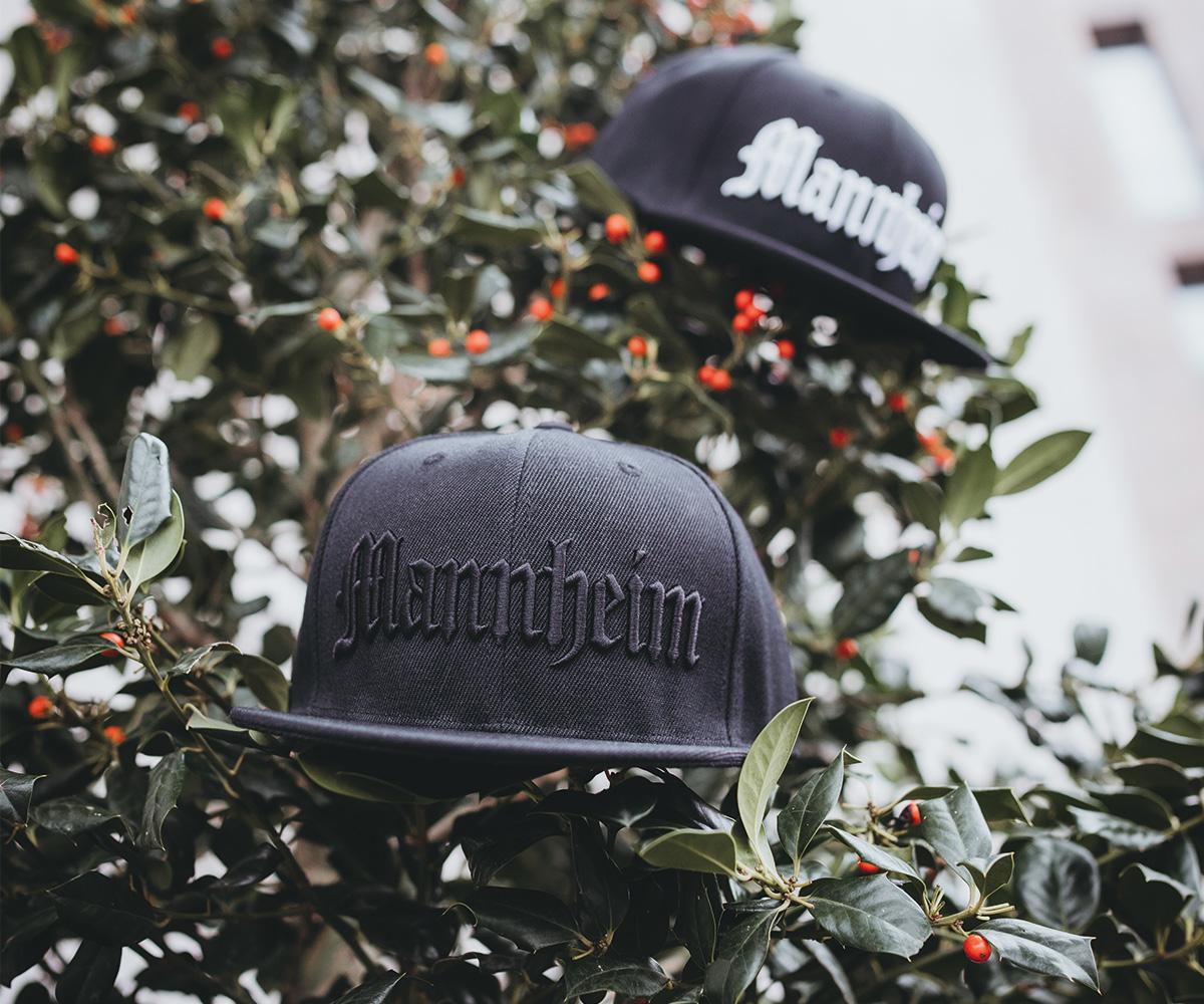 Die Mannheim Snapback Cap von Neighbourhood Streetwear